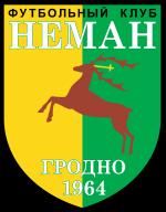 Neman Grodno - Logo