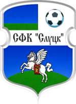 FK Slutsk - Logo