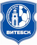 FK Vitebsk - Logo