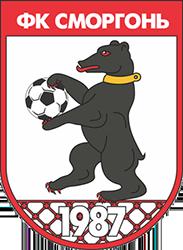 FK Smorgon - Logo