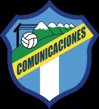 Comunicaciones - Logo