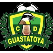 C.D. Guastatoya - Logo