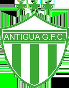 Antigua GFC - Logo