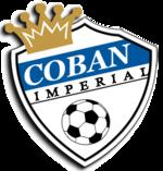 Cobán Imperial - Logo