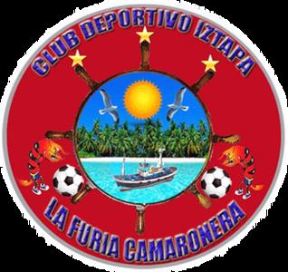 Puerto de Iztapa - Logo
