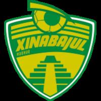 CSD Xinabajul - Logo