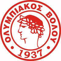 Olympiakos Volos - Logo