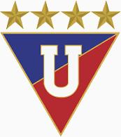 LDU Quito - Logo