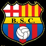 Barcelona SC - Logo