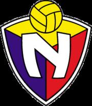 El Nacional Quito - Logo