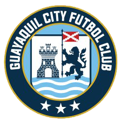 Guayaquil City - Logo