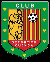 Deportivo Cuenca - Logo