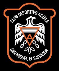 CD Águila - Logo