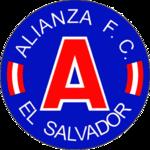 Alianza FC - Logo