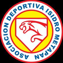 Isidro Metapán - Logo