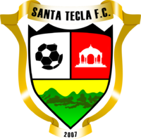 Santa Tecla - Logo