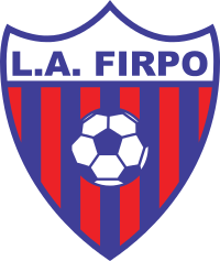 Luís Ángel Firpo - Logo