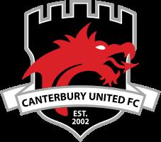 Canterbury United - Logo