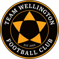 Team Wellington - Logo