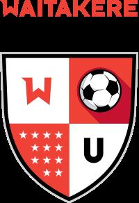 Waitakere United - Logo