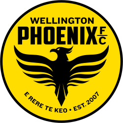 Wellington Phoenix (R) - Logo