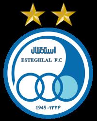 Esteghlal Tehran - Logo