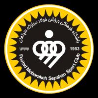 Sepahan Esfahan - Logo