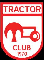 Teraktor Sazi - Logo
