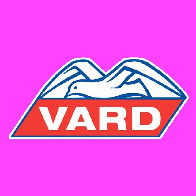 Vard Haugesund - Logo