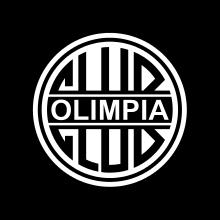 Olimpia Asunción - Logo