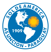 Sol de América - Logo