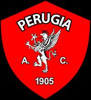 Perugia Calcio - Logo