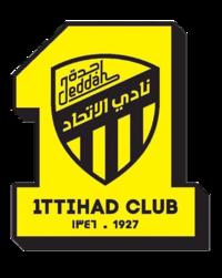 Ittihad Jeddah - Logo