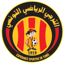 Esperance ST - Logo