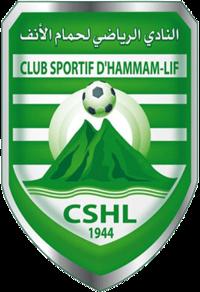 CS Hammam-Lif - Logo