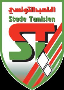 Stade Tunisien - Logo