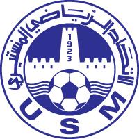 US Monastir - Logo