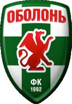 FC Obolon-Brovar - Logo
