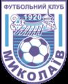 MFK Mikolaiv - Logo