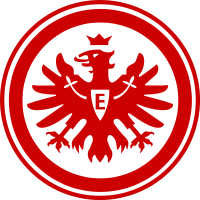 Eintracht Frankfurt - Logo