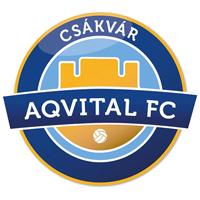 Csakvari TK - Logo