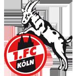 1.FC Köln - Logo