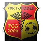 FK Gorodeya - Logo