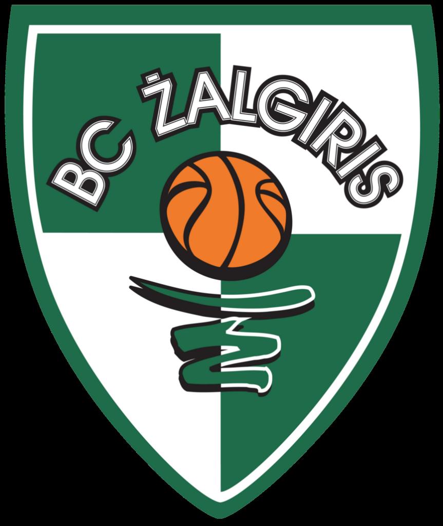 FK Kauno Zalgiris - Logo