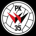 PK-35 Vantaa - Logo