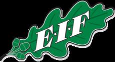 EIF Ekenas - Logo