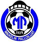 MP Mikkeli - Logo