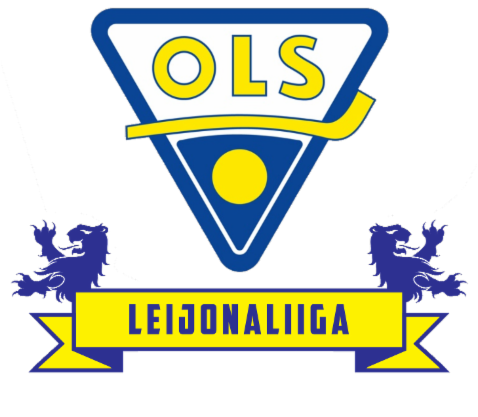 OLS Oulu - Logo