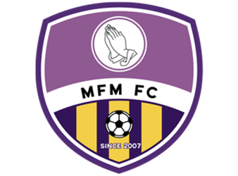 MFM FC - Logo