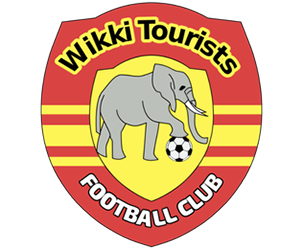 Wikki Tourists - Logo